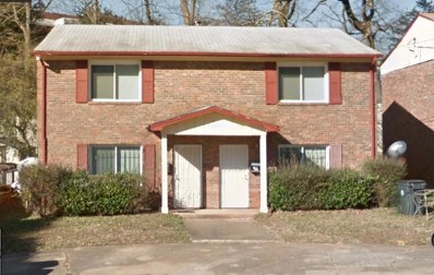 1345 Womack Ave, East Point, GA 30344 - MLS#: 6064075