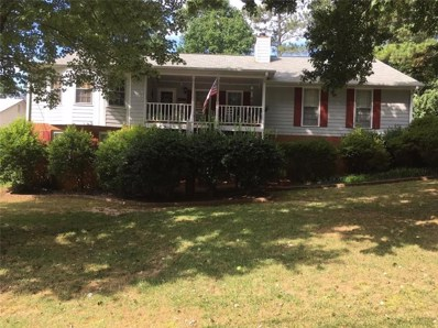 2851 Shiloh Way, Snellville, GA 30039 - MLS#: 6064083