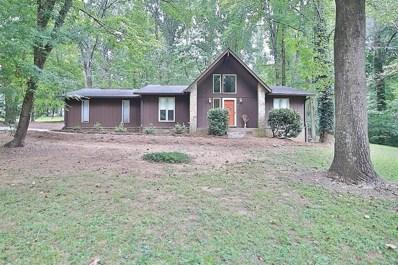 915 Camp Creek Dr, Lilburn, GA 30047 - MLS#: 6064142
