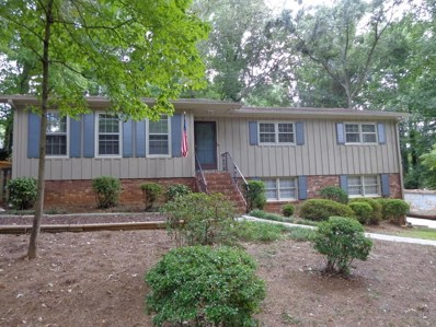 2110 Saddle Ln, Marietta, GA 30066 - MLS#: 6064160