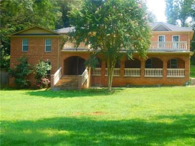 522 Oak Rd, Lawrenceville, GA 30044 - MLS#: 6064201
