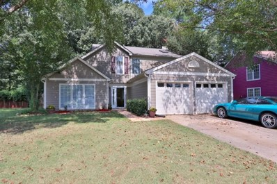 2691 Garland Way, Duluth, GA 30096 - #: 6064227