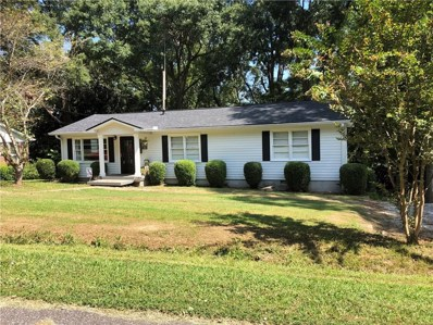 182 Troy Street, Commerce, GA 30529 - MLS#: 6064271