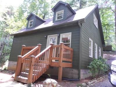 747 Mountain Oak Road UNIT 4260, Ellijay, GA 30536 - MLS#: 6064280