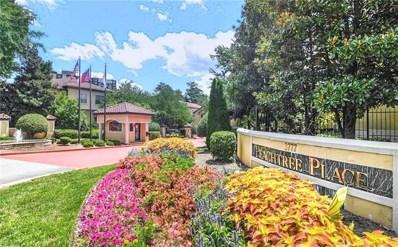 3777 Peachtree Rd NE UNIT 426, Atlanta, GA 30319 - MLS#: 6064334