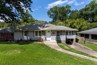 1968 Longdale Dr, Decatur, GA 30032 - MLS#: 6064348