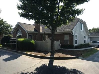 23101 Harvest Ridge Ln UNIT 23, Johns Creek, GA 30022 - MLS#: 6064435