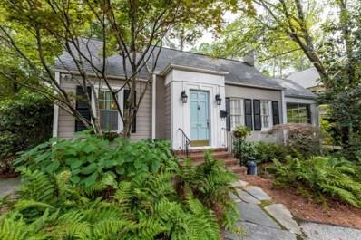 1941 Ardmore Rd NW, Atlanta, GA 30309 - MLS#: 6064448