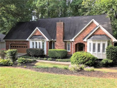 4190 Poplar Hollow Cts NE, Roswell, GA 30075 - MLS#: 6064485