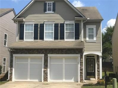 204 Arrowhead Ln, Canton, GA 30114 - MLS#: 6064549