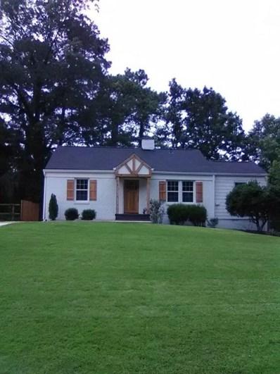 1215 Beechview Dr SE, Atlanta, GA 30316 - MLS#: 6064617