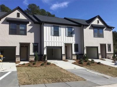 6350 Mountain Home SE UNIT 12, Mableton, GA 30126 - MLS#: 6064738
