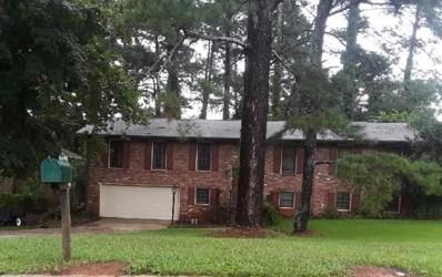 4720 Tocomc Trl, Atlanta, GA 30349 - MLS#: 6064755