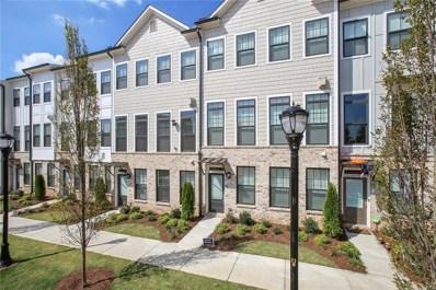 2048 Rockledge Rd UNIT 2048, Atlanta, GA 30324 - MLS#: 6064774