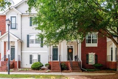 220 Village Square Dr, Woodstock, GA 30188 - MLS#: 6064775