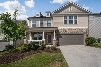 712 Hedge Brook Dr, Woodstock, GA 30188 - MLS#: 6064838