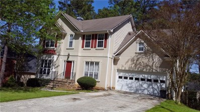 6918 Harbor Town Way, Stone Mountain, GA 30087 - MLS#: 6064871
