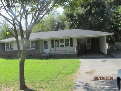 227 Brownlee Mountain Rd SW, Adairsville, GA 30103 - MLS#: 6064874