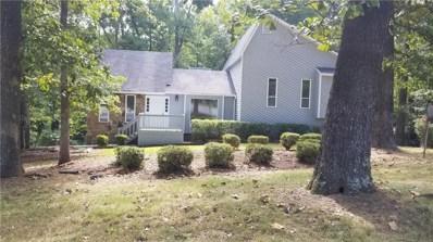 1311 Rolling Green Drive, Acworth, GA 30102 - #: 6064879
