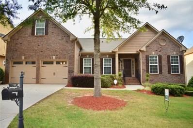 3709 Lake Enclave Way, Atlanta, GA 30349 - MLS#: 6064882
