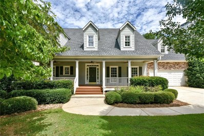 373 Southshore Ln, Dallas, GA 30157 - MLS#: 6064896
