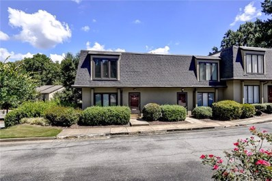 3 Ivy Sq NE, Atlanta, GA 30342 - MLS#: 6064921