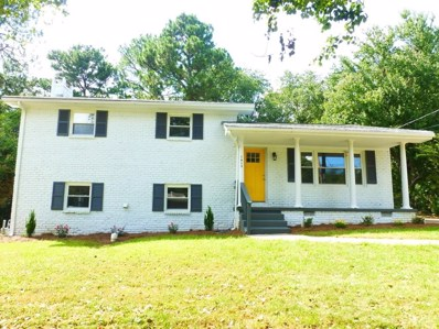 1613 W Austin Rd, Decatur, GA 30032 - MLS#: 6064936