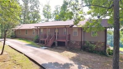 3177 Highway 166, Douglasville, GA 30135 - MLS#: 6064937
