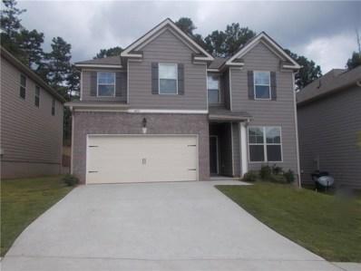 4911 Rapahoe Trl, Atlanta, GA 30349 - MLS#: 6064939