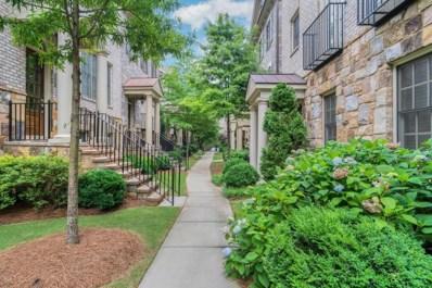 3668 Brookhaven Manor Xing NE, Atlanta, GA 30319 - MLS#: 6064963