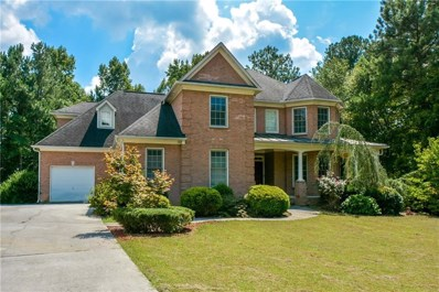 160 Whipporwill Dr, Oxford, GA 30054 - MLS#: 6064964