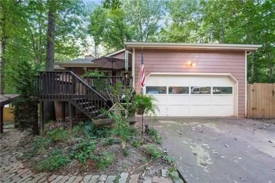 1527 Hunters Cv, Auburn, GA 30011 - MLS#: 6064976