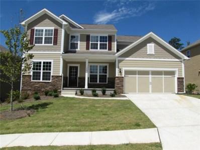 704 Woodbridge Drive, Woodstock, GA 30188 - MLS#: 6064982