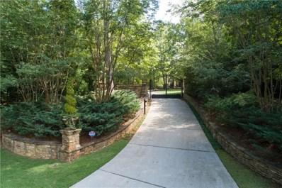 130 Ryan Lake Trail, Milton, GA 30004 - #: 6064983