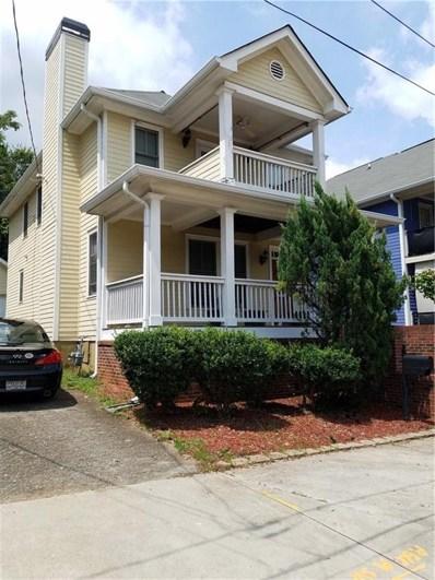 663 Garibaldi St SW, Atlanta, GA 30310 - #: 6064990