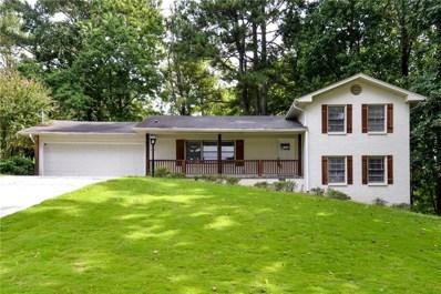 2532 Circlewood Rd NE, Atlanta, GA 30345 - MLS#: 6064996