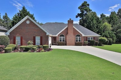 1325 Fountain Cove Ln, Lawrenceville, GA 30043 - MLS#: 6065044