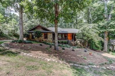 1380 Land O Lakes Dr, Roswell, GA 30075 - MLS#: 6065093