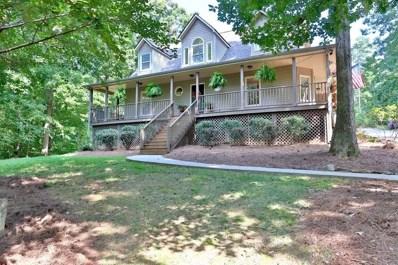 3271 Hidden Valley Rd, Gainesville, GA 30506 - MLS#: 6065149