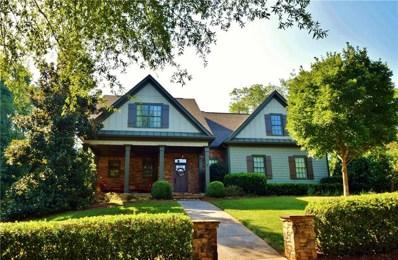 6812 Grand Marina Cir, Gainesville, GA 30506 - MLS#: 6065182