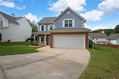 3803 Safehaven Cts, Lawrenceville, GA 30044 - MLS#: 6065249