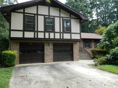 792 Mountainbrooke Cir, Stone Mountain, GA 30087 - MLS#: 6065340
