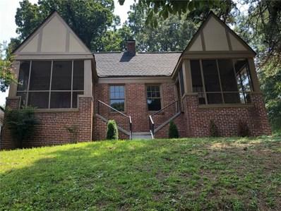 960 Byron Dr, Atlanta, GA 30310 - MLS#: 6065350