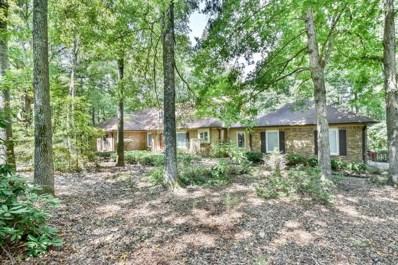 503 County Line Road Rd, Fayetteville, GA 30215 - MLS#: 6065369