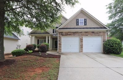 409 Mountain Mist Dr, Woodstock, GA 30188 - MLS#: 6065372