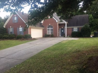 35 Saltcreek Pt, Sugar Hill, GA 30518 - MLS#: 6065373