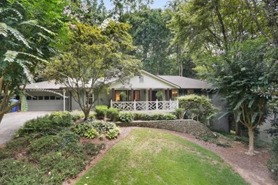1125 Angelo Cts N, Atlanta, GA 30319 - MLS#: 6065393