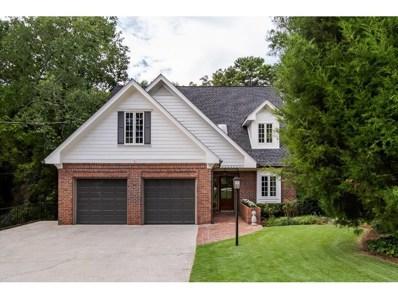 1635 Ridgewood Dr NE, Atlanta, GA 30307 - MLS#: 6065405