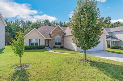 4330 Big Horn Pass, Douglasville, GA 30135 - MLS#: 6065421