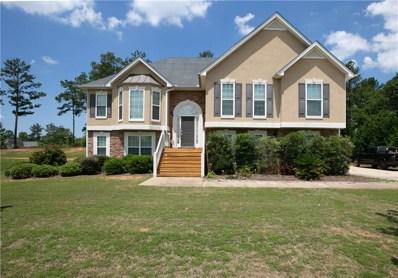 61 Overlook Trl, Hampton, GA 30228 - MLS#: 6065430